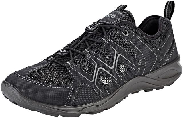 ECCO Terracruise LT Shoes Women blackblack